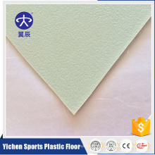 PVC Coin embossed Flooring For Canteen