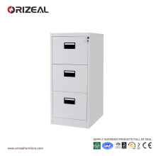 Orizeal Office Storage Cabinet with Card Holder (OZ-OSC025)