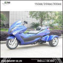 Honda Motor Trike 200cc 3 Räder