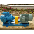 Ölsystemgetriebe und Wärmeschutzpumpe