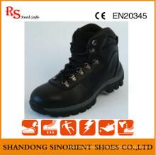 Bottes de sécurité à la mode pour femmes RS513
