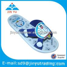 Pantoufles enfant en PVC