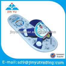 PVC kids boy slipper