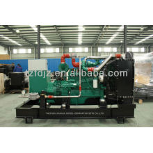 CE Approved 50kw Biogas Powered Generators On Sale