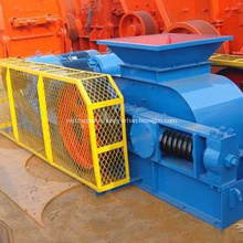 Stone Rock Crusher Machine Double Roller Crusher forSale