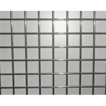 China High quality Galvanized Welded Wire Mesh Panel Manufacturers