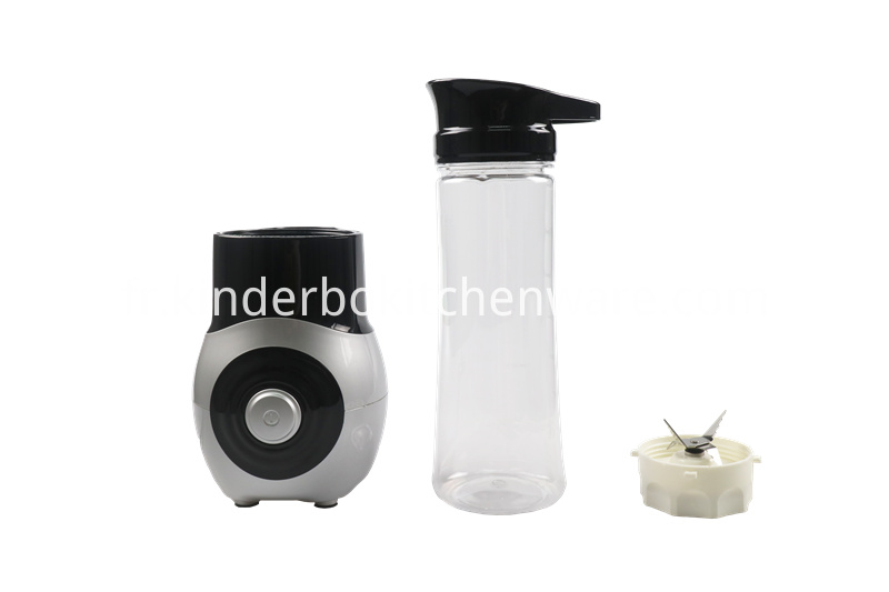 Orange/Citrus Juicer 800ML Rechargable Shake and Take Blender