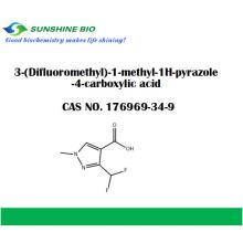 Intermedio bactericida SD HI