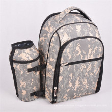 New design High Quality Camping Tableware Bag Picnic Bag