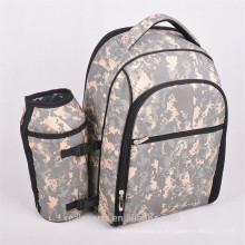 Novo design de alta qualidade Camping Tableware Bag Picnic Bag