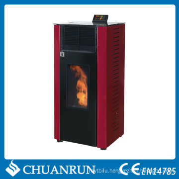 Rage All Over The World Biomass Stove