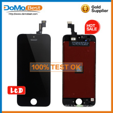 Hot vente origine écran Lcd pour iphone 5 s