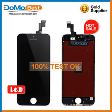 Hot venda Original Lcd tela para iphone 5s