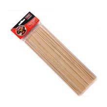 Palitas de bambú redondas agarbatti finas flexibles al por mayor