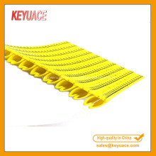 POM 1,5 mm 2,5 mm 4 mm 6 mm Netzwerkkabel Marker