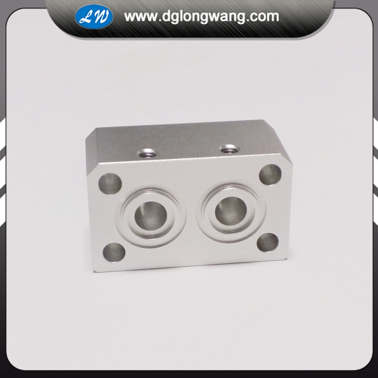Oem Custom Aluminum Parts