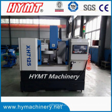 XH7125 CNC vertical machine center