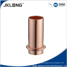 Copper pipe reducing fitting