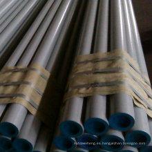Excelente calidad sch 40 tubos de acero sin costura