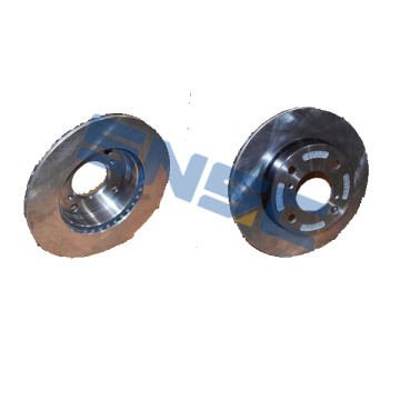 Chery Karry Q22B Q22E H09-3JS3001075 FR BRAKE DISC