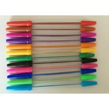 944 Ручка Шариковая Ручка Клип