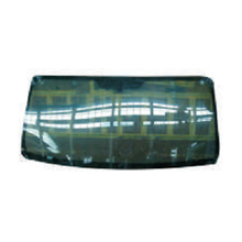 High Quality TOYOTA HIACE 2005 KDH200 Front Windshield Glass