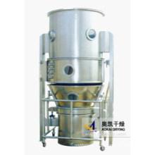 Secadora de Granulado Fluidizado Serie Fl