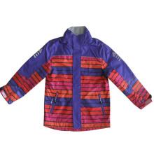 Unisex Kids draag Softshell jas