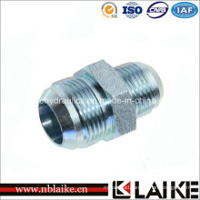Jic Male 74 Degree Hydraulic Cone Fitting (1J)