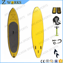 Kid Play Surfing Inflable Stand Up Paddle Board