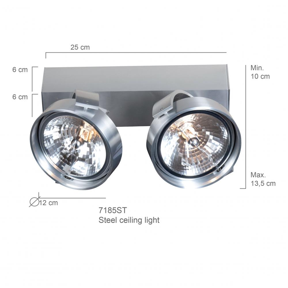 Adjustable Wall Spot Lights