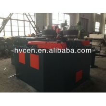 W24S-400 hydraulic profile bending machine