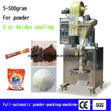 Vertical Three Sides Back Sealing Milk Powder Packing Machinery (Ah-Fjj100)