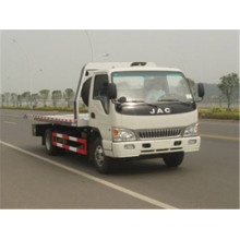 China Low Price Sale JAC Road Wrecker Qz-9