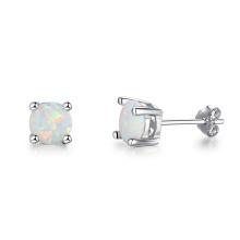 Opal Earring New Fashion Popular jewelry Opal Stone Earrings for Women