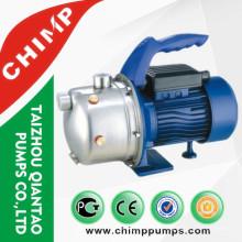 Pompes à eau à jet auto-amorçantes de corps de pompe d'acier inoxydable 1.0HP STP50