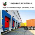 Дешевые железнодорожные грузовые перевозки стандартных железнодорожных доставка поездом в Казахстан из Китая