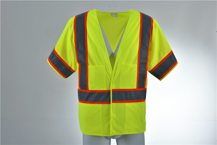 Security vest220