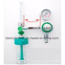 Cheap Factory-Price Down-Thread Oxygen Regulator
