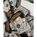 91 juegos de dominó de puntos de color