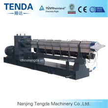 High Performance Single Screw Extruder