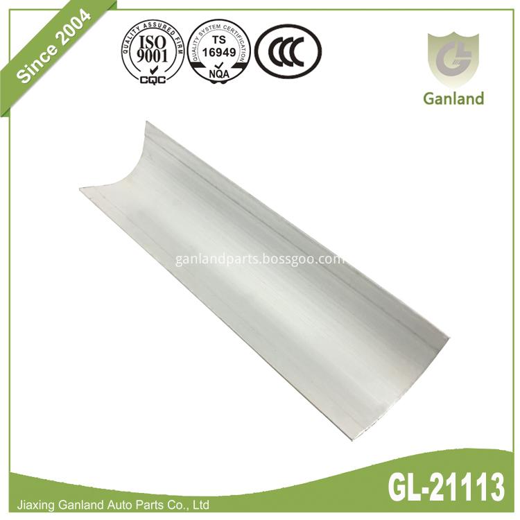 Aluminum Corner Post GL-21113