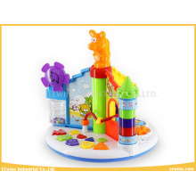 Electronic Musical Baby Pucker Tree Keyboard Toys