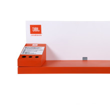 Customized Metal Display Stand Sheet Metal Rack OEM/ODM Service for JBL Speaker