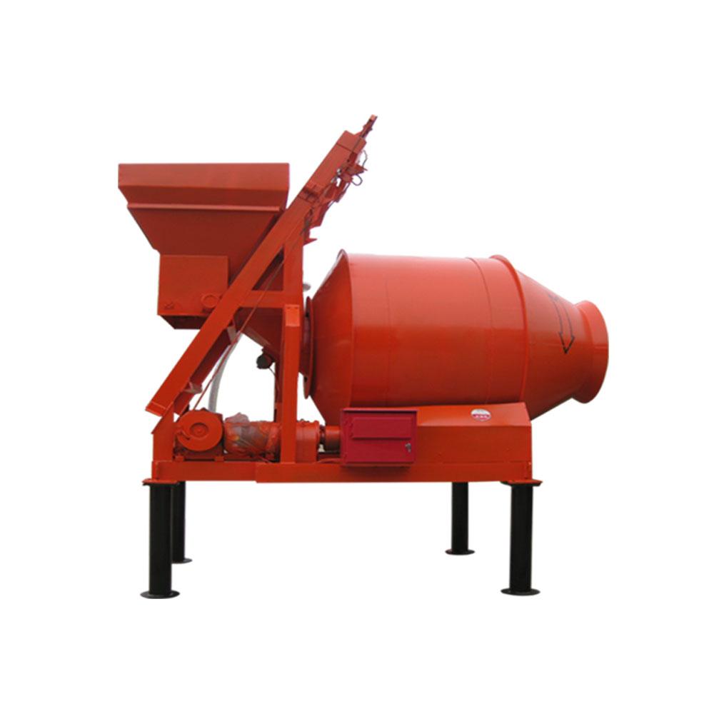 JZM450 rotating drum mixer