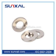 Малое кольцо неодимовый магнит