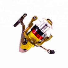 FSSR015 6BB moulinet à tambour plié poignée 5.1: 1