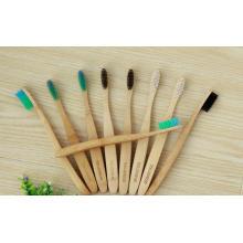 Brosse à dents en bambou naturel écologique