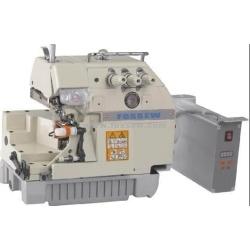 Maszyna do szycia z nadrukiem bezpośrednim do pracy z rękawicą roboczą