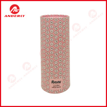 Popular Design for Luxury Facial Cream Packaging Gift Cosmetic Packaging Cylinder Paper Box export to Italy Supplier